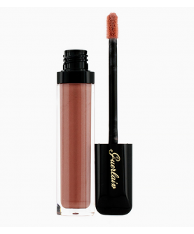 Guerlain Maxi Shine Lip Gloss Błyszczyk Browny Clap nr 402