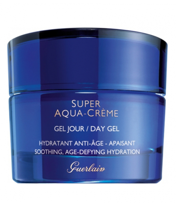 Guerlain Super Aqua - Creme Day Gel Żel do twarzy 50 ml