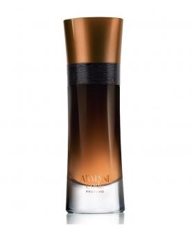 Giorgio Armani Code Profumo Pour Homme Woda Perfumowana 110ml