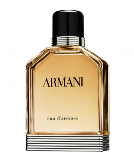 Giorgio Armani Eau d'Aromes Pour Homme 100 ml Woda Toaletowa