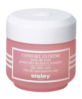 Sisley Confort Extreme Krem do twarzy Krem na dzień 50 ml