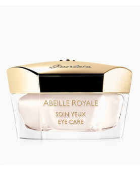 Guerlain Abeille Royale Eye Cream krem pod oczy 15 ml