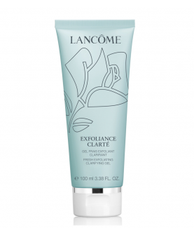 Lancome Exfoliance Clarte Fresh Exfoliating Clarifying Gel Peelingujący Żel do mycia twarzy 100 ml