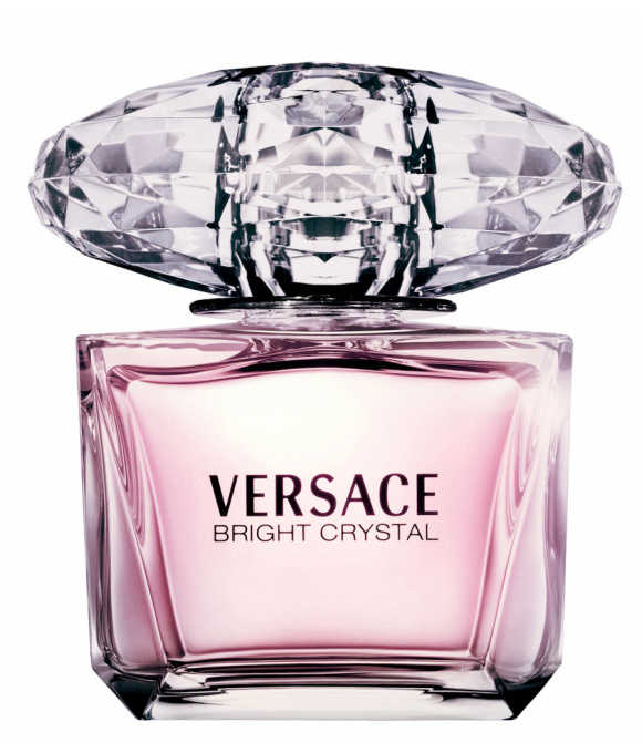 Versace Bright Crystal Woda Toaletowa TESTER 90 ml