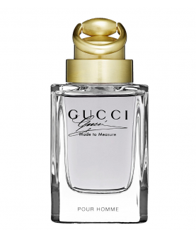 Gucci Made to Measure Pour Homme Woda Toaletowa Tester 90ml
