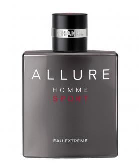 Chanel Allure Homme Sport Eau Extreme Woda Perfumowana 150 ml