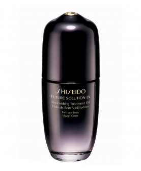 Shiseido Future Solution LX Replenishing Treatment Oil Olejek do Twarzy 75 ml