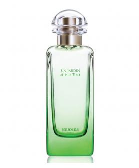 Hermes Un Jardin Sur Le Toit Woda Toaletowa Tester 100 ml