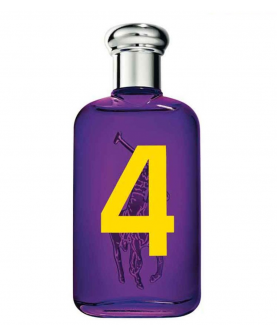 Ralph Lauren For Women 4 Woda Toaletowa Tester 100 ml