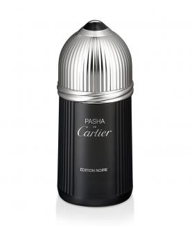 Cartier Pasha Edition Noire Eau de Toilette 100 ml Tester