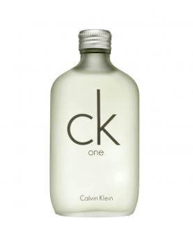 Calvin Klein CK One Woda Toaletowa 200 ml