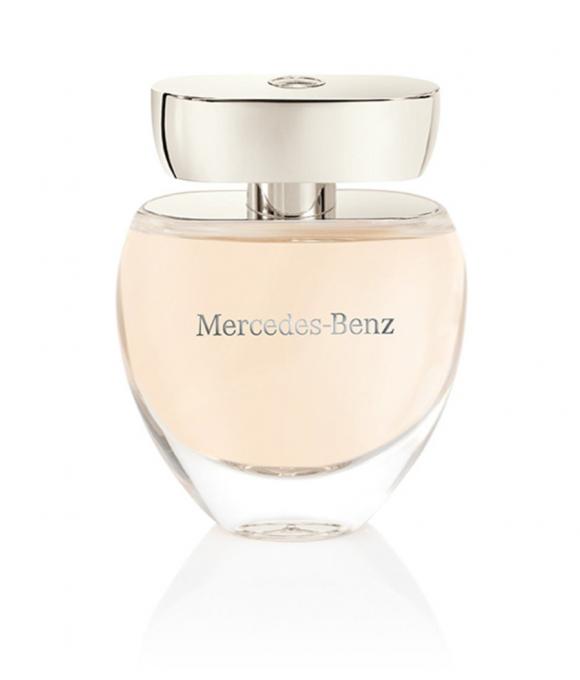mercedes benz perfume women woda perfumowana tester 90 ml. Black Bedroom Furniture Sets. Home Design Ideas