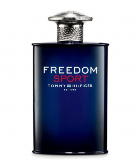 Tommy Hilfiger Freedom Sport Woda Toaletowa 100 ml