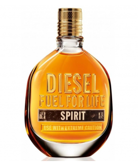 Diesel Fuel For Life Spirit Woda Toaletwa 75 ml