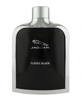 Jaguar Classic Black Woda Toaletowa 100 ml Tester