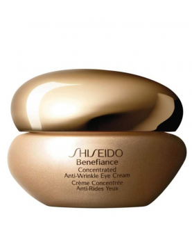 Shiseido Benefiance Concentrated Anti-Wrinkle Eye Cream 15 ml