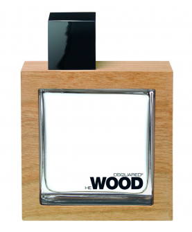 Dsquared He Wood Pour Homme Woda Toaletowa 100 ml Tester