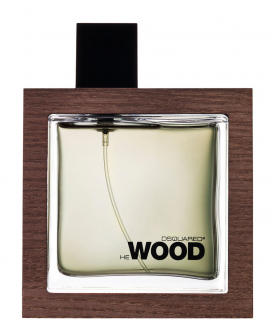 Dsquared He Wood Rocky Mountain Woda Toaletowa 100 ml Tester