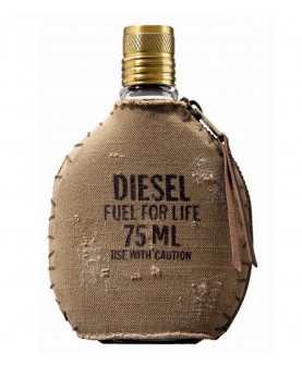 Diesel Fuel for Life pour Homme Woda toaletowa 75 ml spray TESTER