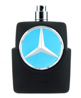 Mercedes-Benz Intense Woda Toaletowa 120 ml Tester