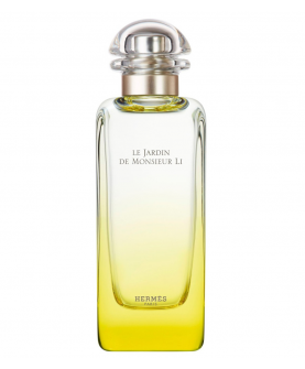 Hermes Le Jardin de Monsieur Li Woda Toaletowa spray 50 ml