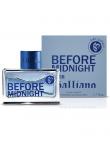 John Galliano Before Midnight Woda Toaletowa 50 ml