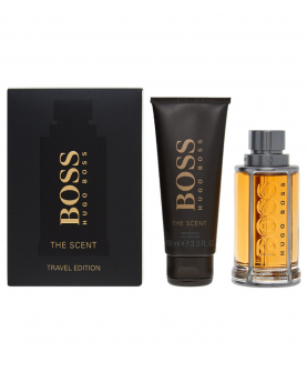 Hugo Boss The Scent Woda Toaletowa Tester 100 ml