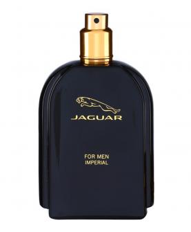 Jaguar Classic Gold Woda Toaletowa 100 ml Tester