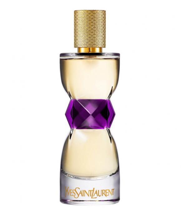 Yves Saint Laurent Manifesto Woda Perfumowana 90 ml Tester