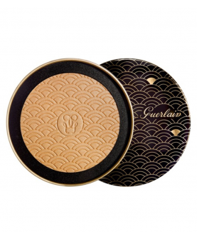 Guerlain Terracotta Light Sheer Bronzing Powder 10 g Puder Brązujący 02 Naturel - Blondes