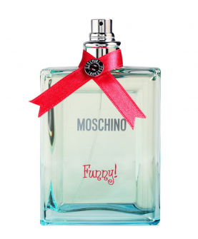 Moschino Funny Woman Woda Toaletowa 100ml