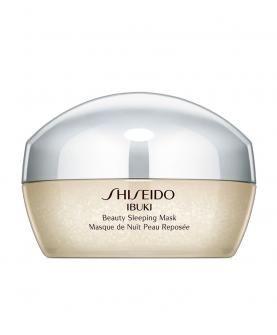 Shiseido Ibuki Beauty Sleeping Mask Maseczka do Twarzy 80 ml