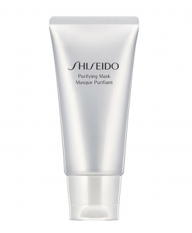 Shiseido The Skincare Purifying Mask Maseczka do Twarzy 75 ml