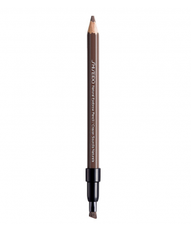 Shiseido Natural Eyebrow Pencil Kredka do Brwi 1,1g GY901 Natural Black