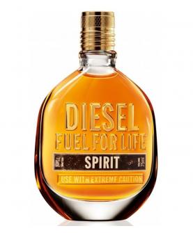 Diesel Fuel For Life Spirit Woda Toaletwa 75 ml