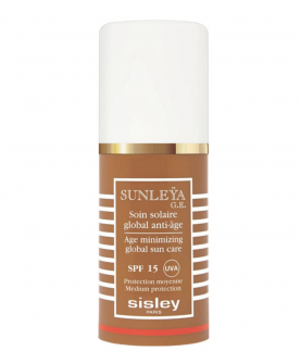 Sisley Sunleya Age Minimizing Global Sun Care Krem do Opalania Twarzy SPF 30 50ml