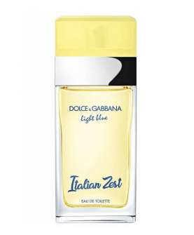 Dolce & Gabbana Light Blue Sunset in Salina Woda Toaletowa 100 ml Tester
