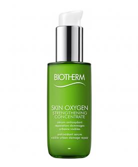 Biotherm Skin Oxygen Strengthening Concentrate Antioxidant Serum do Twarzy 50 ml