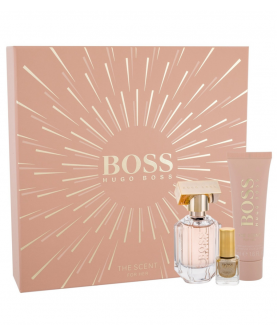 Hugo Boss The Scent For Her Woda Perfumowana 100 ml