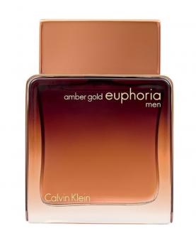 Calvin Klein Euphoria Men Amber Gold Woda Perfumowana 100 ml