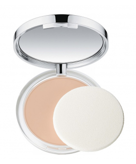 Clinique Almost Powder Makeup Teint Poudre Natural Spf15 Podkład Mineralny w Kompakcie 01 Fair 10 g