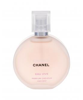 Chanel Chance Eau Vive Hair Mist Perfumy Do Wlosów 35 ml