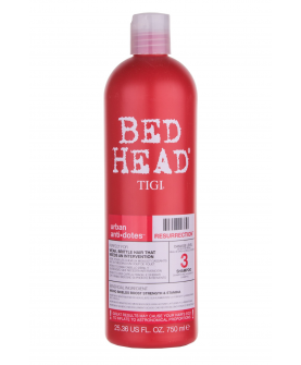 Tigi Bed Head Resurrection Szampon 750 ml