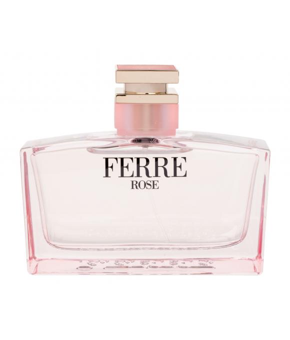 Gianfranco Ferre Ferre Rose Woda Toaletowa 100 ml