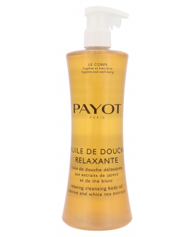 Payot Le Corps Relaxing Cleansing Body Oil Olejek pod Prysznic 400 ml