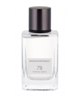 Banana Republic 78 Vintage Green Woda Perfumowana 75 ml