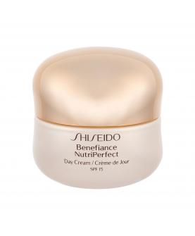 Shiseido Benefiance NutriPerfect Krem na Dzień 50 ml