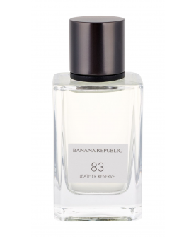 Banana Republic 83 Leather Reserve Woda Perfumowana 75 ml