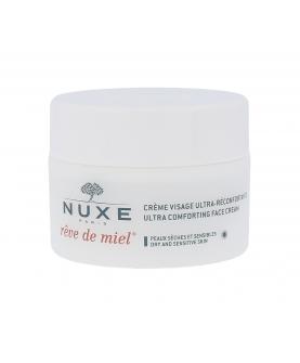 Nuxe Reve de Miel Ultra Comforting Face Cream Krem do Twarzy 50 ml