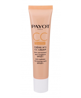 Payot Creme No 2 CC Cream Krem CC SPF 50+ 40 ml